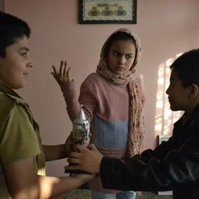 Réponse à la 3ème question par les enfants de l'Association Enfants d'Afghanistan et d'Ailleurs en Afghanistan!