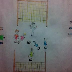 Enfants d'Afghanistan et d'Ailleurs- Sport & Paix
