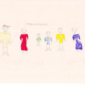 """#1 Découvrez les illustrations des enfants de l'AEA sur """"Le Droit à l'identité"""" et """"Le Droit à la famille"""""""